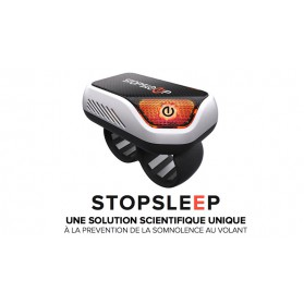 Bague Electrodermale StopSleep S200