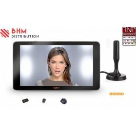 GPS Poids Lourd PL8800 Aguri TV-TNT Wi-Fi
