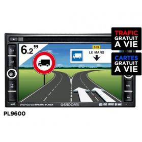 GPS SNOOPER PL9600