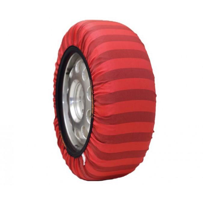chaussettes neige taille de pneu 205 80r16 isse mod le. Black Bedroom Furniture Sets. Home Design Ideas